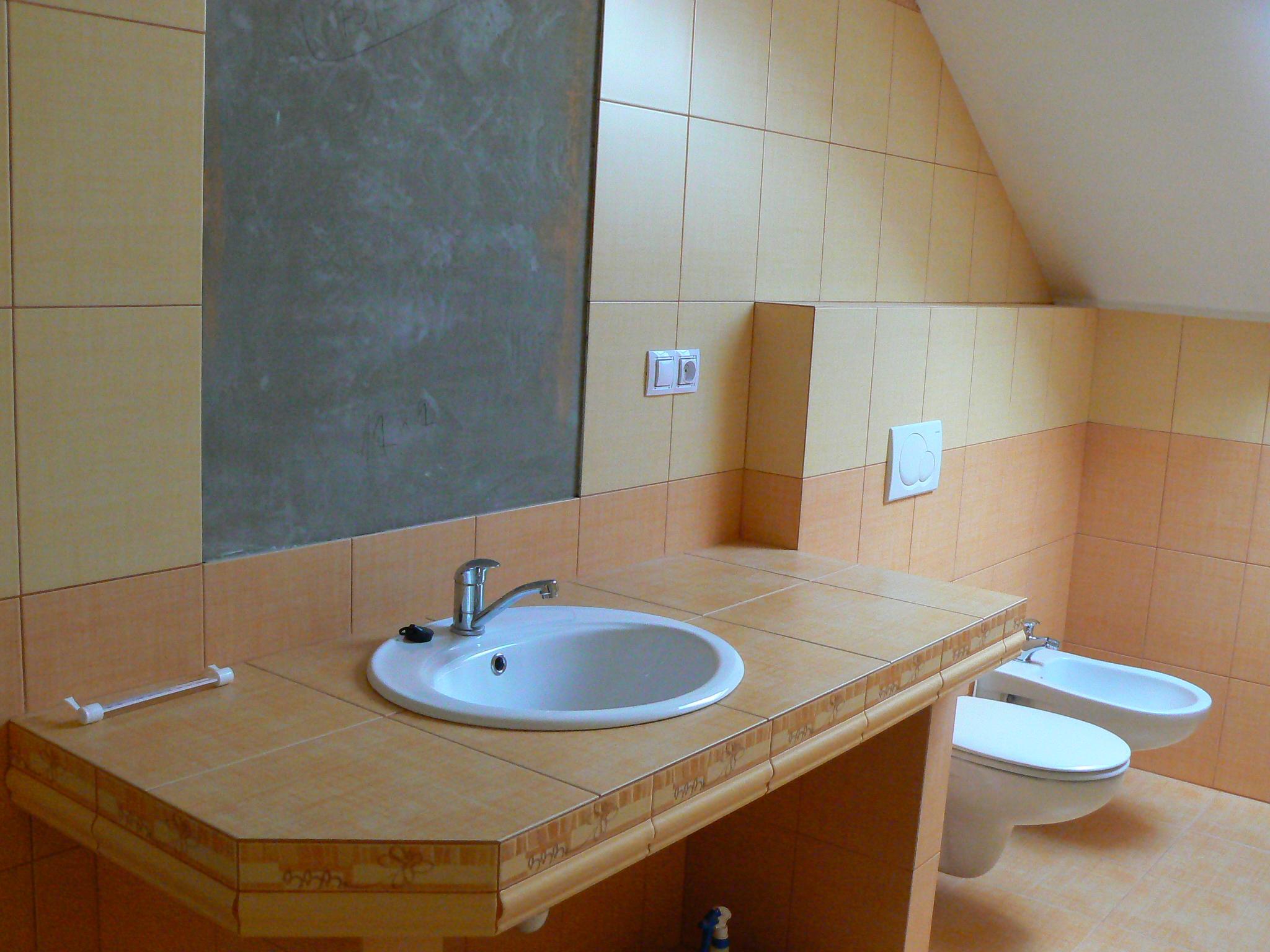 koupelna a wc Rokytnice